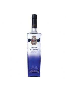 Gin Blue Ribbon vol. 40% - 70cl