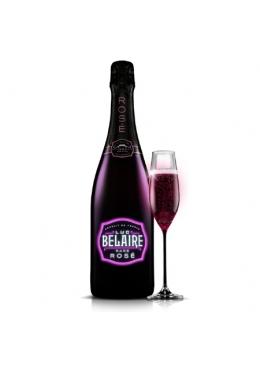 Champanhe Luc Belaire Rare Rosé Fantôme - 75cl