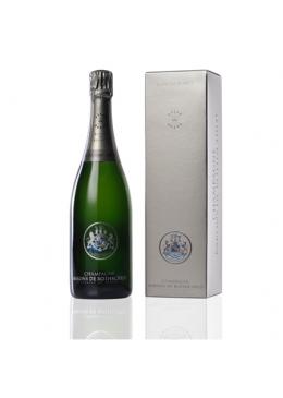 Champanhe Barons de Rothschild Blanc de Blancs - 75cl