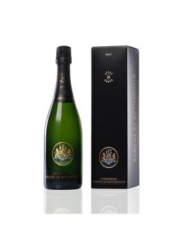 Champanhe Barons de Rothschild Brut - 75cl