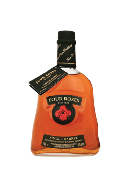 Whisky Bourbon Four Roses...