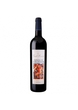 2010 Vinho Tinto Tapada de Coelheiros Grande Reserva