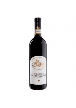Red Wine Altesino Brunello di Montalcino