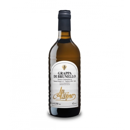 Grappa di Brunello Altesino