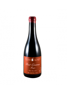 Vinho Tinto Filipa Pato Post Quercus Baga