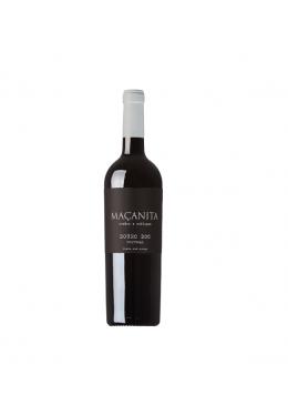Red Wine Maçanita