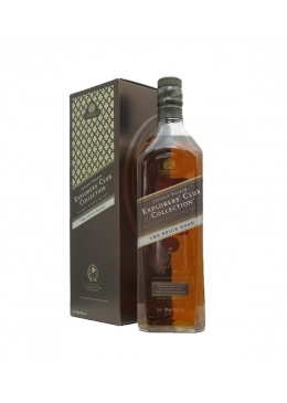 Whisky Johnnie Walker The Spice Road Explorers Collection 1L