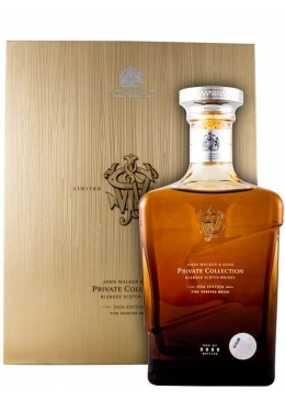 Whisky Johnnie Walker Private Collection 2016