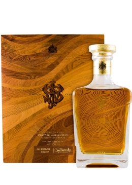 Whisky Johnnie Walker Private Collection 2017