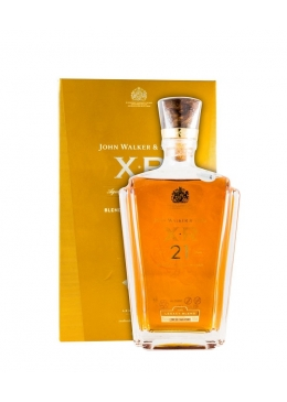 Whisky Johnnie Walker XR 21 Anos 100CL