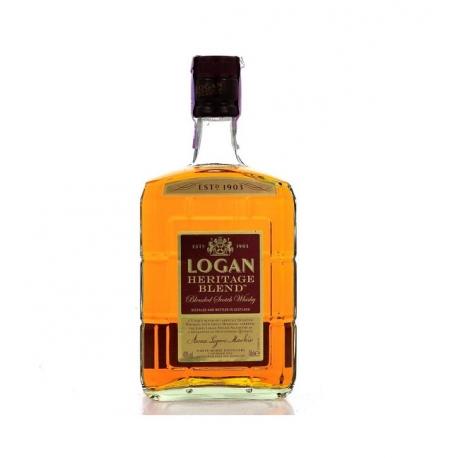 Whisky Logan Heritage Blend 70CL