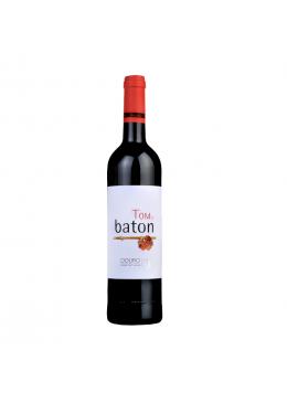 Vinho Tinto Tom de Baton