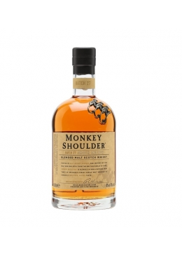 Whisky Malte Monkey Shoulder