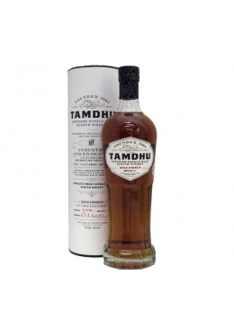 Whisky Tamdhu Batch Strength