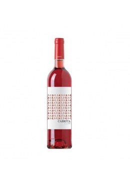 Vinho Rosé Cabrita