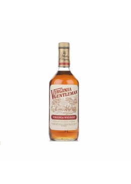 Whisky Bourbon Virginia Gentleman