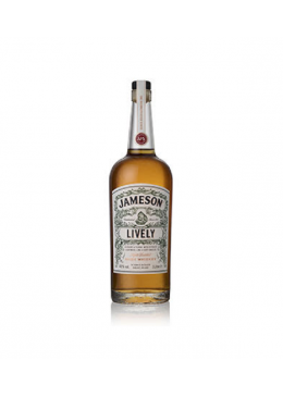 Whisky Jameson Deconstructed Lively 1Lt