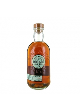 Whisky ROE & CO Irish Blended