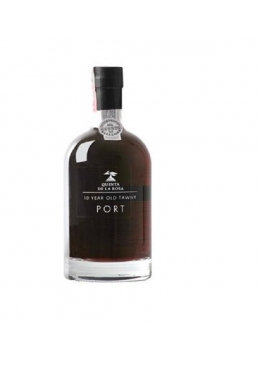 Port Wine Quinta de La Rosa Tawny 10 Years Old 50CL