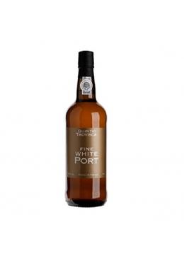 Vinho do Porto Quinta da Trovisca Branco