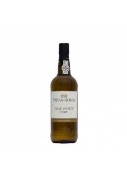 Vinho do Porto Vieira de Sousa Branco