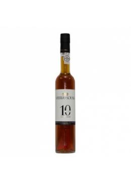 Vinho do Porto Vieira de Sousa Branco 10 Anos 50CL
