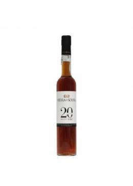 Vinho do Porto Vieira de Sousa Branco 20 Anos 50CL
