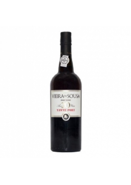 Vinho do Porto Vieira de Sousa Tawny 20 Anos