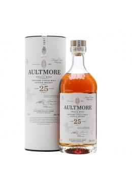 Whisky Malte Aultmore Foggie Moss 25 Anos