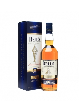 Whisky Malte Bells Signature Blended