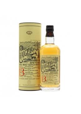 Whisky Malte Craigellachie 13 Anos