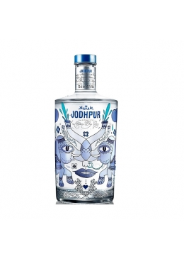 Gin Jodhpur Exotic Special Edition