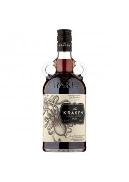 Rum Kraken Black Spiced