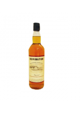 Whisky Remington