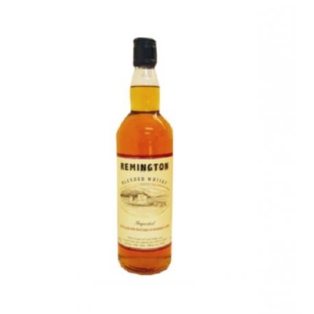 Whisky Remington-BLENDED