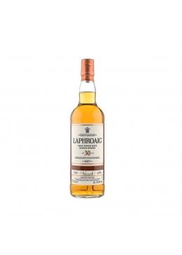 Whisky Malte Laphroiag 30 Anos