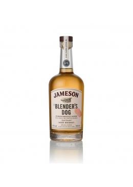Whisky Jameson Makers Blender's Dog