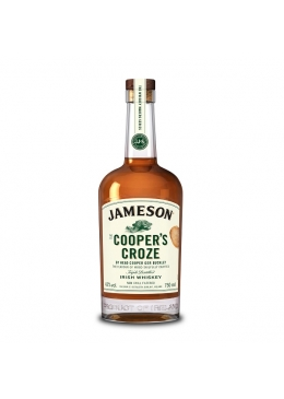 Whisky Jameson Makers Cooper's Croze
