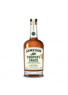 Whisky Jameson Makers Cooper's Croze