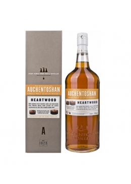 Whisky Malte Auchentoshan Heartwood