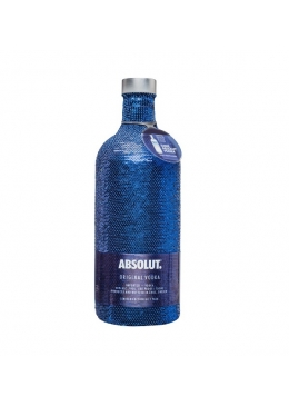 Vodka Absolut Sequin