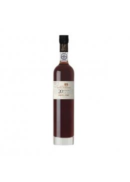 Vinho do Porto Seara d'Ordens 20 Anos 50CL
