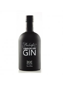 Gin Burleigh's Signature Black