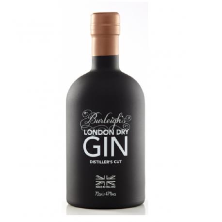 Gin Burleigh's Destillers Cut Gold