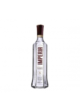Vodka Russian Standard Imperia 70CL