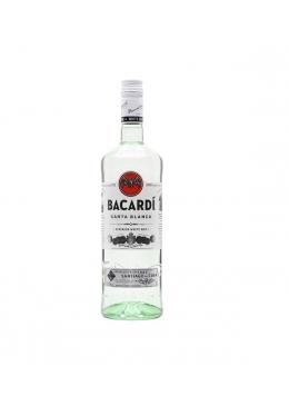 Rum Bacardi Carta Blanca 100CL