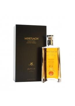 Whisky Malte Mortlach 25 Anos Com Estojo