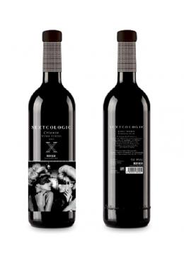 2013 Sexycologic Crianza Vinho Tinto