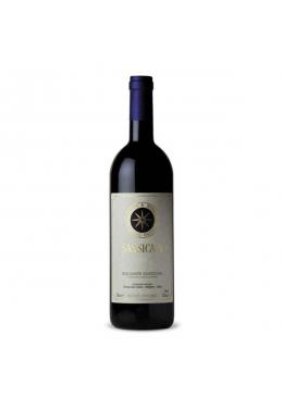 2014 Sassicaia Vinho Tinto
