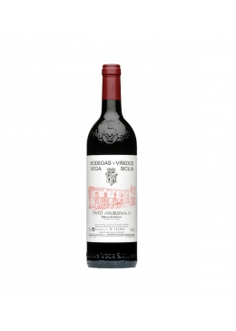 2008 Vega Sicilia Valbuena 5A Vinho Tinto